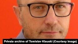 Građani Hrvatske ne vide da bi na ulici mogli prmijeniti stvari: Tomislav Klauški