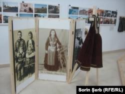 Imagine din expoziție