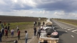 Трудовые мигранты из Узбекистана. Май 2020 года