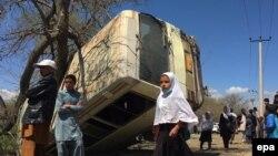 Щорічно в результаті нещасних випадків на дорогахІрану гине близько 17 тисяч людей (фото ілюстративне)