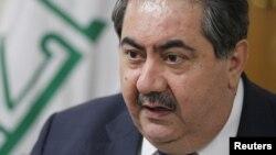 Глава МИД Ирака Хошияр Зебари