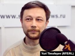 Владимир Чупров
