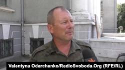 Сергій Годлевський
