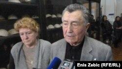 Obitelj Pere Grošete