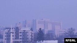 Klinički centar Koševo u Sarajevu, foto: Midhat Poturović