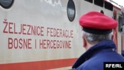 Prije tri godine u Sarajevo je stigao prvi voz iz Beograda nakon 18 godina