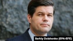 Wess Mitchell, the U.S. assistant secretary of state for European and Eurasian affairs