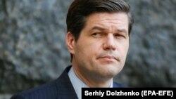 Помощник госсекретаря США по делам Европы и Евразии Уэсс Митчелл