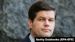 Wess Mitchell.