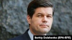 Помощник госсекретаря США по делам Европы и Евразии Уэсс Митчелл.