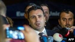 Zoran Zaev: Uskoro ćemo imati novu vladu predvođenu SDSM-om