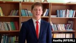 Фәннүр Гибазов
