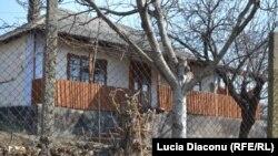 Casa părintească a lui Nicolae Timofti