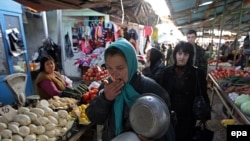 Остается загадкой, почему растут цены на произведенные в Абхазии продукты из натурального сырья