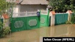 Moldova - floods, generic