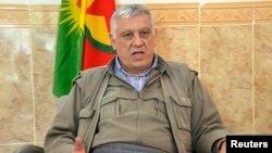 جمیل باییک، رئیس شورای رهبری پکاکا