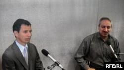 Zahid Oruc və Fuad Ağayev