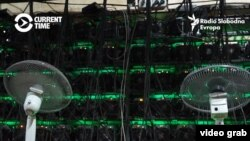Kovačnica Bitcoina