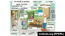 Школьная мова