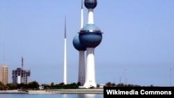 Илустрација: Кувајт.