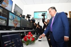 """Täjigistanyň Türkmenistanlaşmagy"""