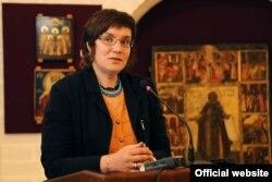Светлана Буршнева