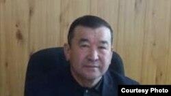 Төлөгөн Үсөнбаев.