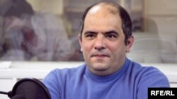 Григорий Ревзин 10 лет представлял российскую архитектуру на Венецианской биеннале