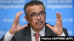 دکتر تدورس میگوید کشورها باید یک رویکرد فراگیر را پی گیرند.