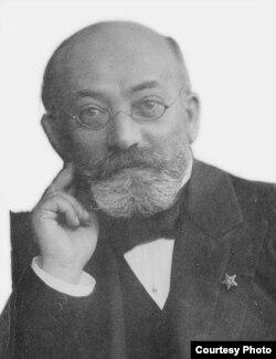 Людвик Заменгоф