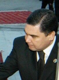 Acting President Gurbanguly Berdymukhammedov (TASS file photo)