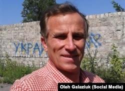 Олег в Чистяково (Торезі)