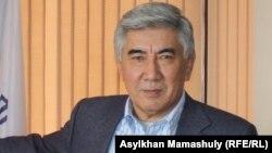 Жармахан Тұяқбай, Жалпы ұлттық социал-демократиялық партия төрағасы.