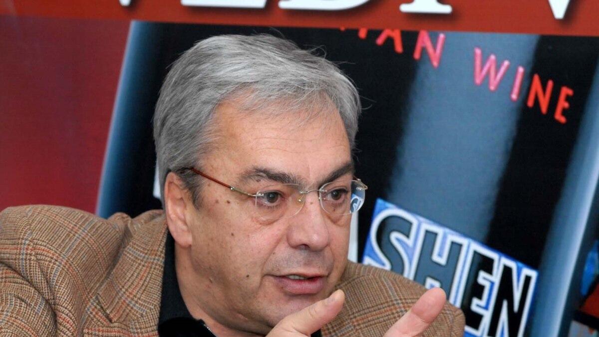 Беспокоиться о девальвации армянского драма не стоит