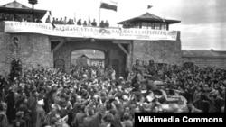 Освобождение Маутхаузена