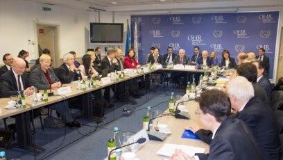 Sjednica Vijeća za provedbu mira u BiH, 2018.