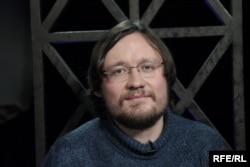 Петр Чистяков