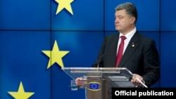 После убийства Павла Шеремета путеводная звезда, освещающая Украине дорогу в Евросоюз, может несколько потускнеть.