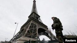 Paris, Francë