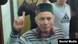 Илмир Имаев 2014 елның 18 декабрендә Казанда хөкем карары билгеләнгәннән соң