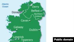 Ирландия бүгүн Лиссабон келишиминин тагдырын чечет.