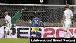 Kosowonyň futbol komandasynyň gatnaşmagyndaky futbol ýaryşy