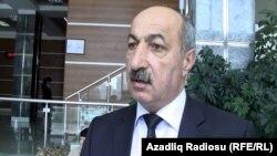 Saday Abdullayev