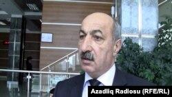 Садай Абдуллаев