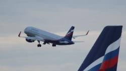Время Свободы: Эвакуация: Желающих много, а самолеты улетают пустыми