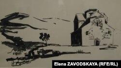 «Бедия», автор Яна Пинчук
