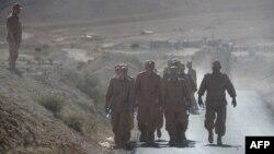 Российские военные в Сирии. Май 2016 года. Иллюстративное фото.