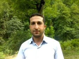 Iranian pastor Youcef Nadarkhani, who has been in jail since October 2009