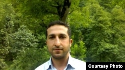 Yusef Naderkhani has been in jail since October 2009