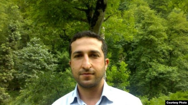 Yusef Nadarkhani converted to Christianity when he was 19.